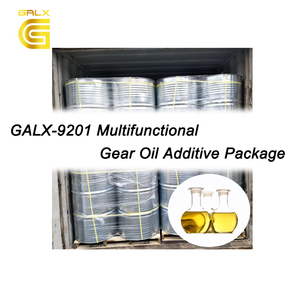 GALX-9201 Multifunctional Gear Oil Additive Package