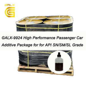 GALX-9924 High Performance Passenger Car Engine Oil Additive