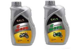 Four-stroke Motorcycle Gasoline Engine Oil