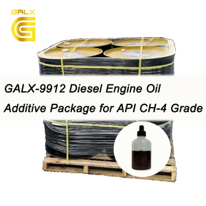 GALX-9912 Diesel Engine Oil Additive Package for API CH-4 Grade