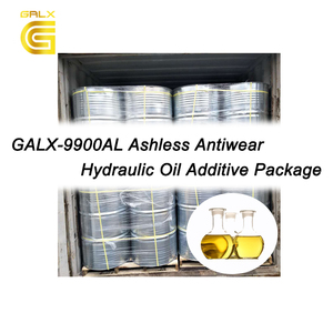 GALX-9900AL Ashless Antiwear Hydraulic Oil Additive Package